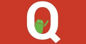 Android Q får Dark Mode