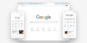 Google Chrome får tillgång till Dark Mode