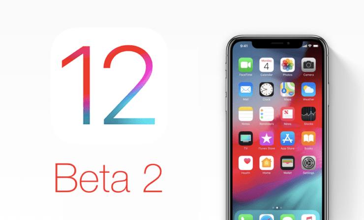 Nu finns andra versionen av iOS 12.3 att ladda ner