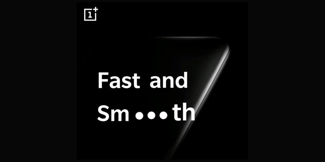 Pete Lau släpper första teasern för OnePlus 7
