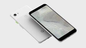 Specifikationerna för Google Pixel 3a XL läcker