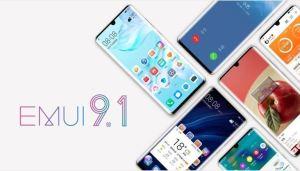 Huawei EMUI 10 kommer troligtvis aldrig släppas