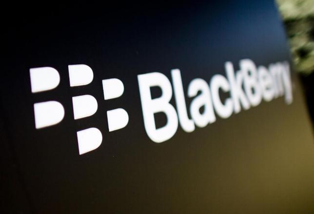 Blackberry kommer med nya smartphones inom kort