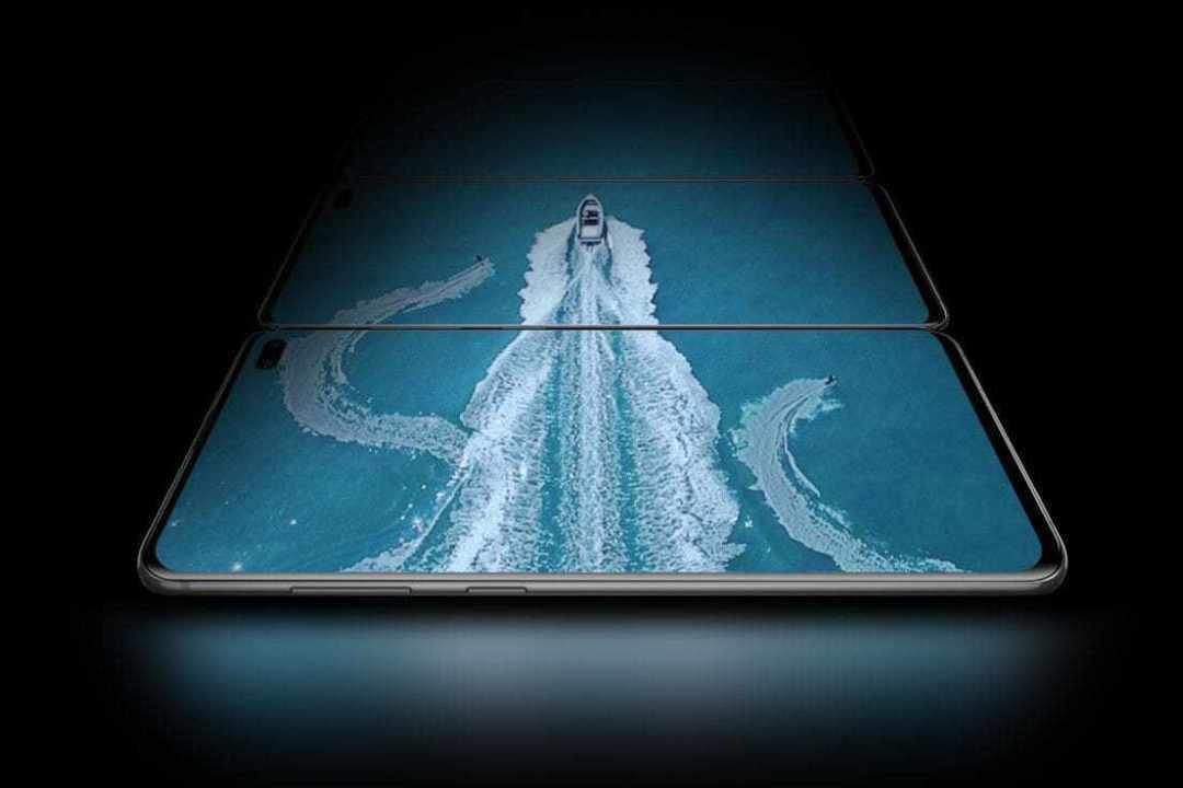 Nya uppgifter om att Samsung Galaxy S10 har en för stark vibrationsmotor