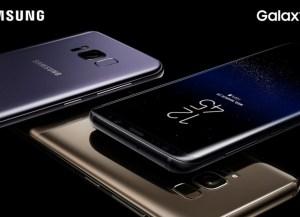 Samsung Galaxy S8 kunde ha fått en funktion som ännu inte finns idag
