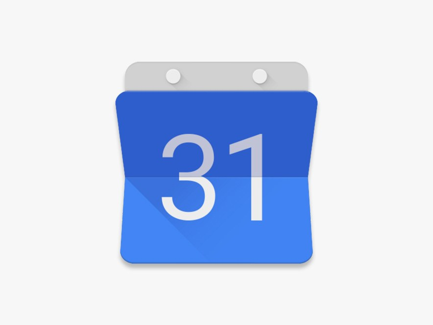 Google Kalender får Dark Mode