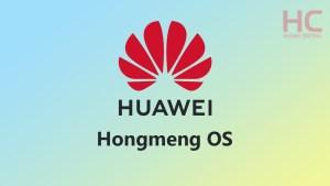 Huawei: den globala versionen av gränssnittet kommer kvartal ett 2020