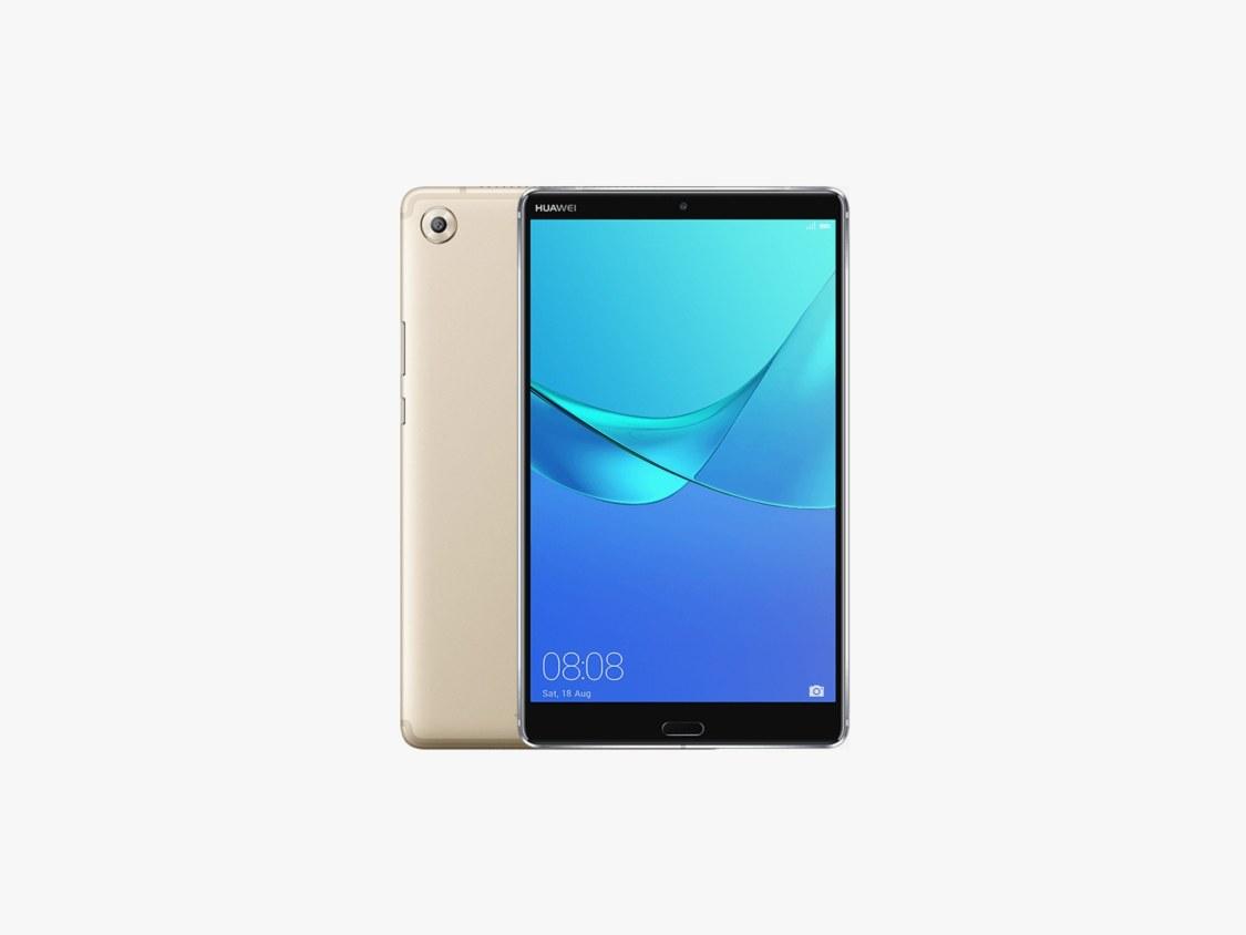 Nya uppgifter avslöjar att Huawei är duktiga på att sälja tablets
