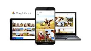 Google Foto: kommer det bli standard i smartphones framöver?