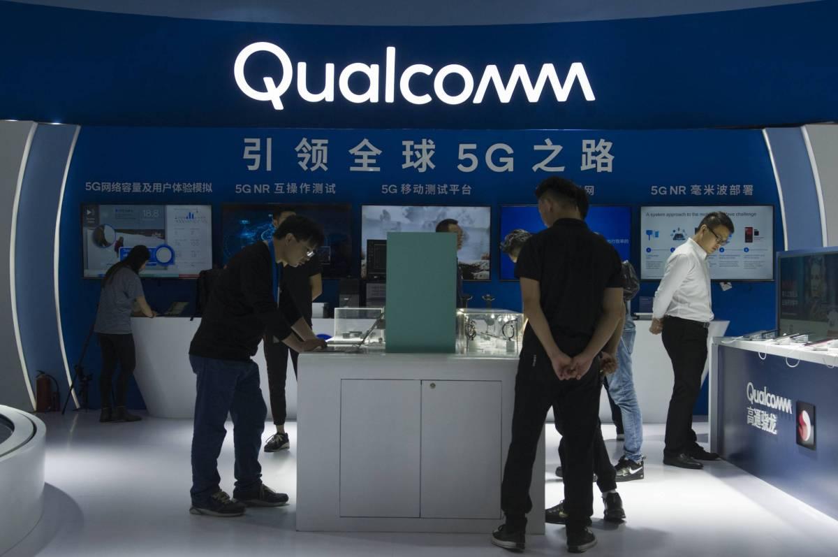 Qualcomm förstår inte varför Huaweis smartphones bannlysts från USA