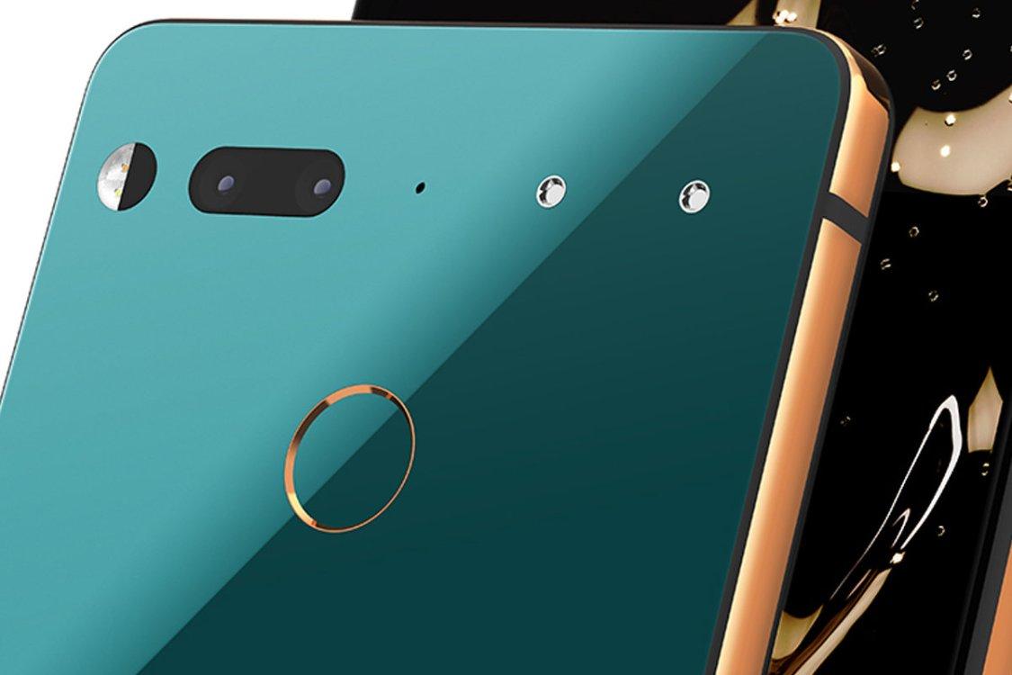Extra: Essential Phone kommer få en uppföljare inom kort