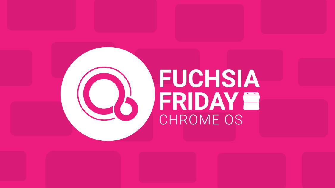 """Google Fuchsia har """"nära relation"""" med ett annat system"""