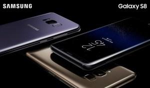 Samsung Galaxy S8: rapporter om överhättning