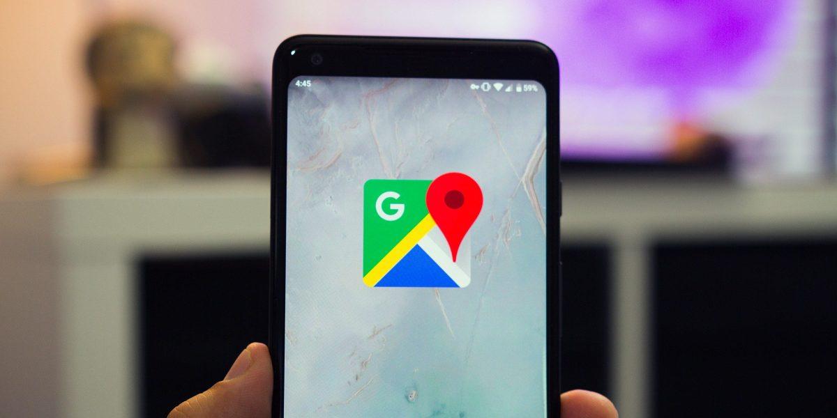 Google Maps: ny skandal har kommit fram
