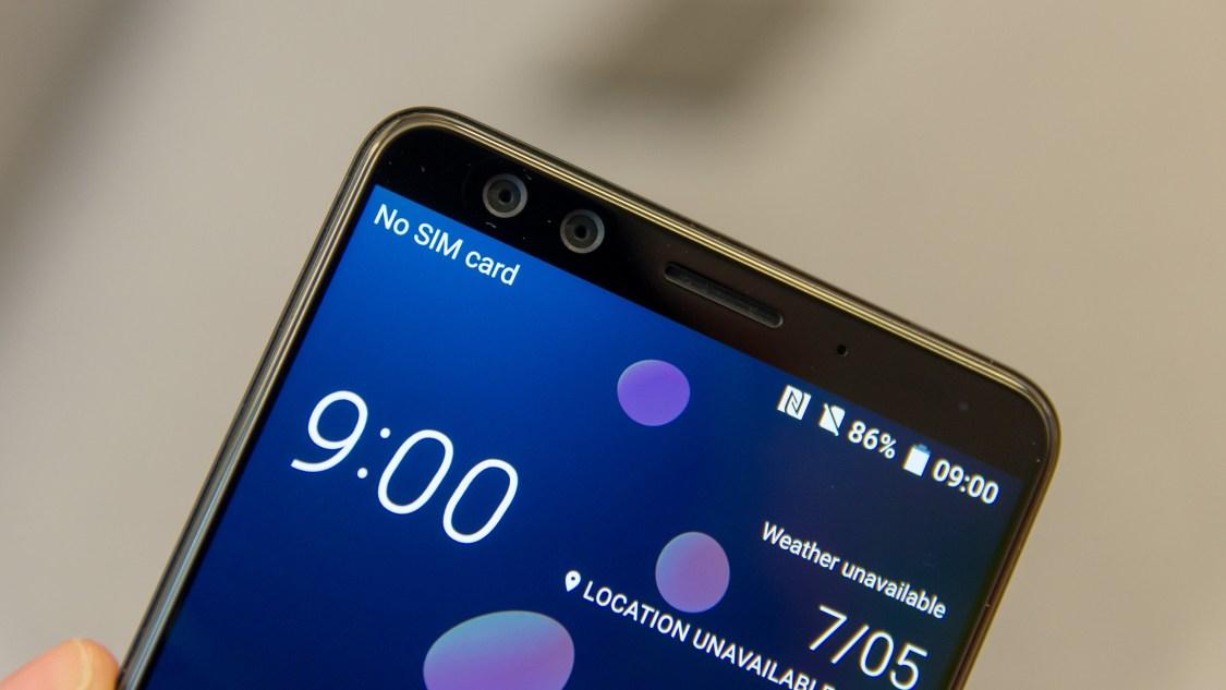 HTC U12+ uppdateras i Taiwan