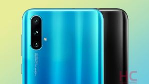 Huawei skickar ut ny teaser för Nova 5