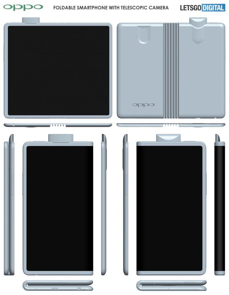 Så här skulle OnePlus vikbara kunna se ut
