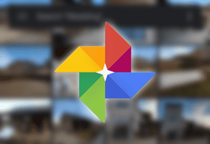 Google Photo gets video preview
