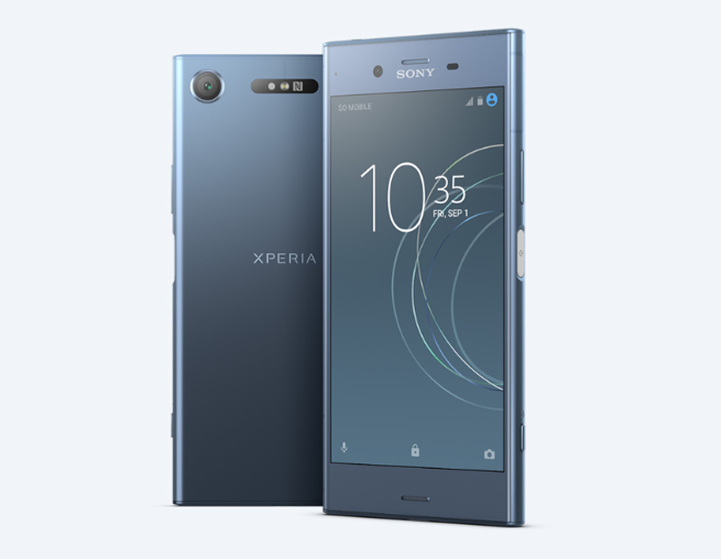 Xperia XZ1 kommer inte få Android 10