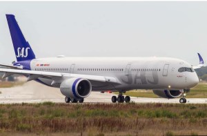 Rykte om Airbus A350 Neo