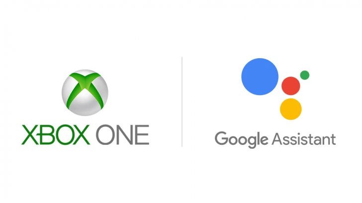 Google Assistent nu till Xbox One