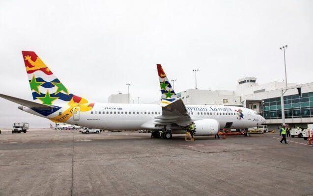 Extra: Boeing 737 Max kommer upp i luften igen – men bara med två piloter ombord