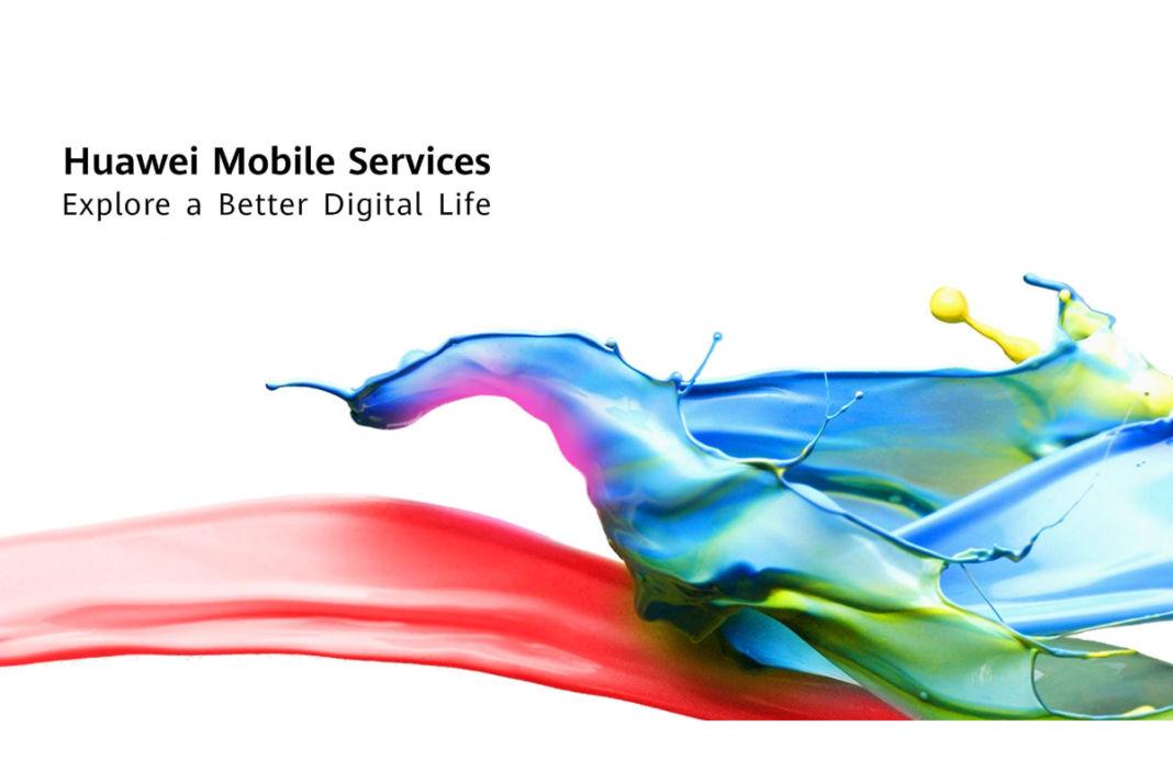 Huawei Honor V30 och V30 Pro kommer till Europa – med HMS Services #rykte