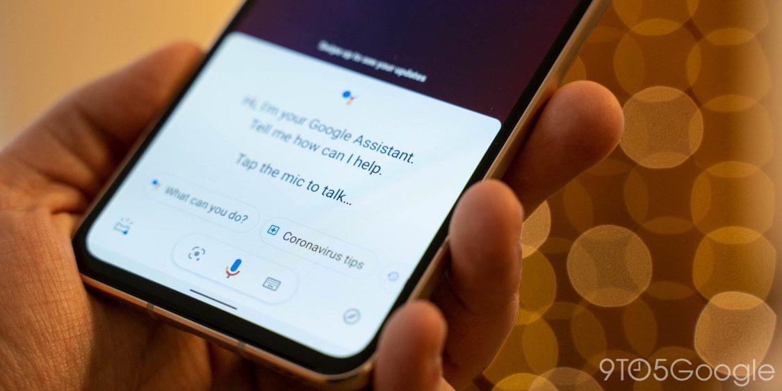 Google Assistent uppdateras med ny funktion för Coronaviruset