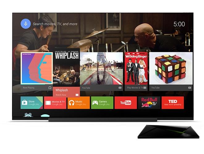 Android TV har drabbats av en bugg – har nu åtgärdats