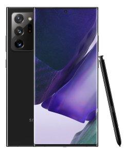 Ännu en pressbild på Samsung Galaxy Note 20 Ultra