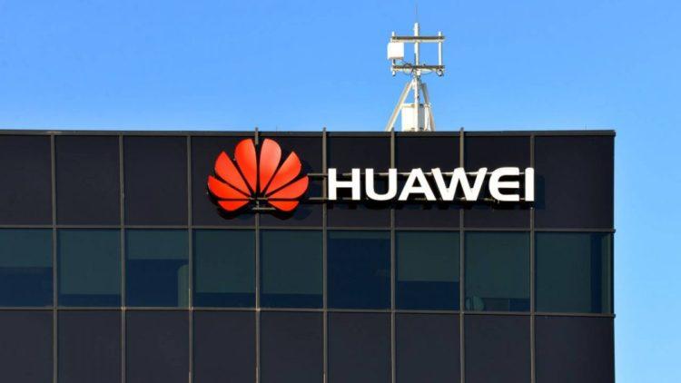 Storbritannien säger nej till Huawei om 5G-nät