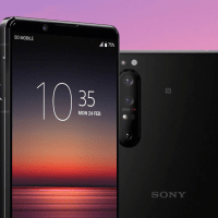 Sony is releasing new update to Xperia 1 II