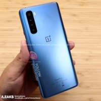 New concept can show the final result for OnePlus Nord