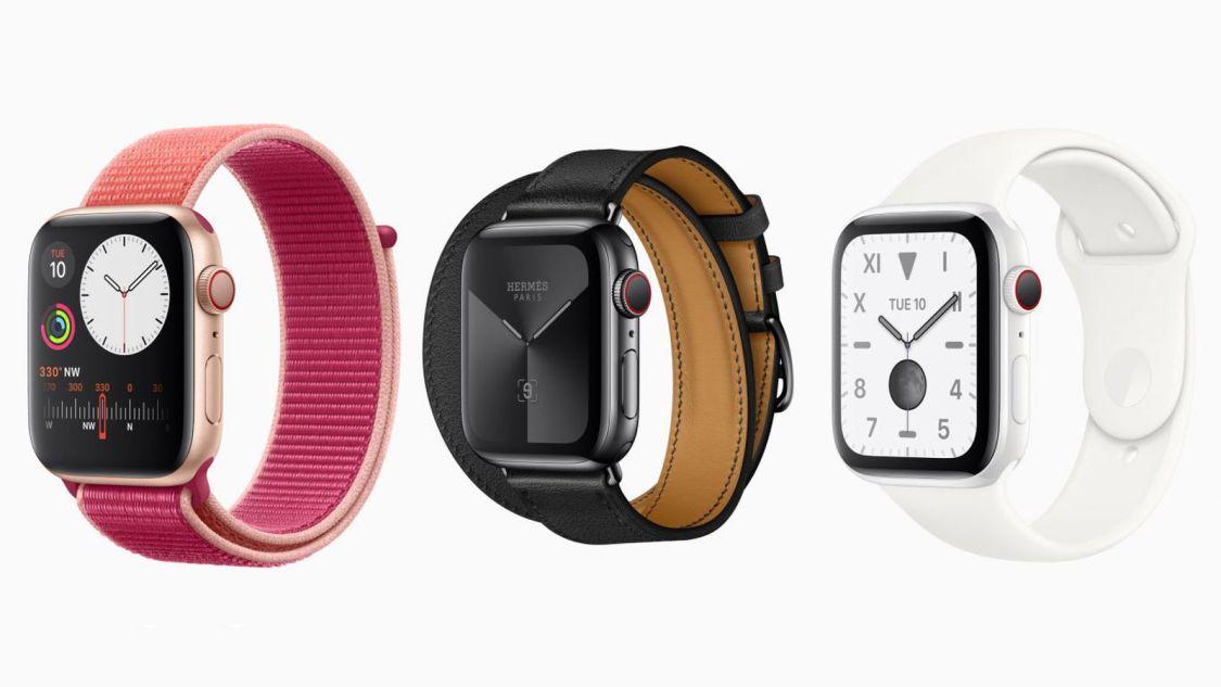 Nästa vecka ser det ut som att Apple kommer visa upp nya Apple Watch SE
