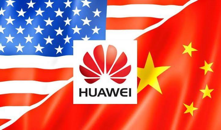 Samsung ser ut att sluta sälja chipp till Huawei smartphones från och med 15 september det här året