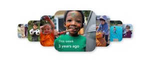 Google Photos adderar ny widget i iOS