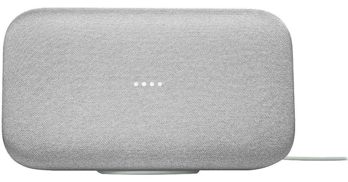Bomben: Google slutar tillverka Google Home Max