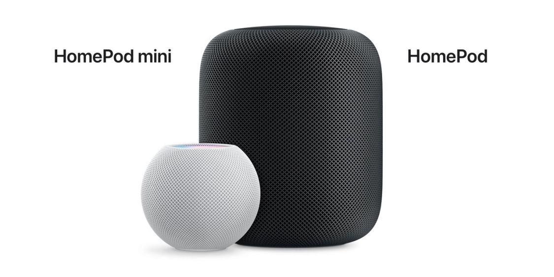 Apple lägger ner HomePod