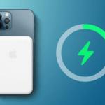 Är det så här batteriskalet med stöd för MagSafe kommer se ut till iPhone 12?