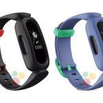 Fitbit Ace 3 läcker ut på bild med specifikationer