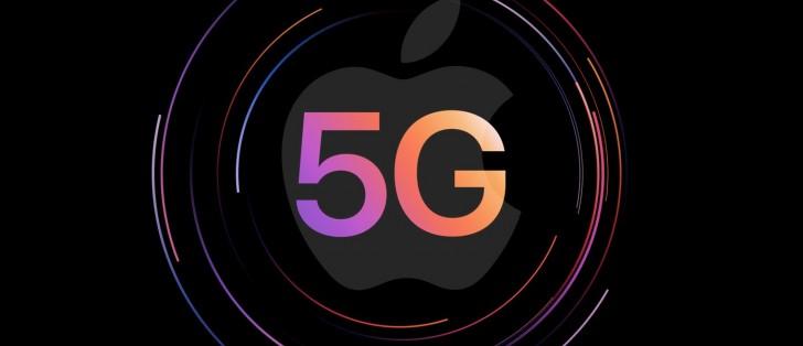 Kou: iPhone 14 kommer inte få ett 5G- chipp från Qualcomm