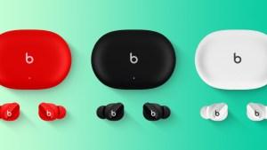 Så här ser Beats Studio Buds ut!