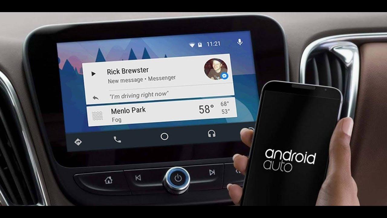 Google berättar att man lägger ner Auto appen för smartphones i Android 12