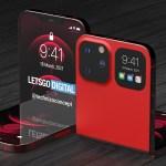 Känd analytiker: böjbar iPhone kommer dröja