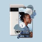 Google Pixel 6 Pro ser ut att få vidvinkel för den främre kameran