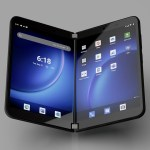 CNET kollar in Microsoft Surface Duo 2