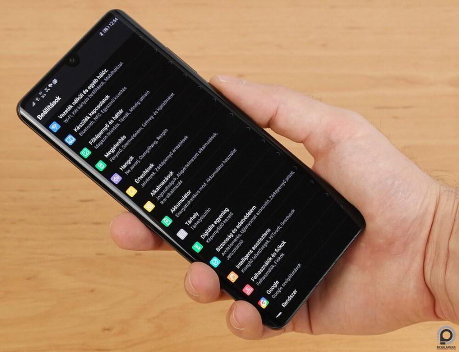 A P30 Prón is folyik az Android 10 tesztje, illetve a Huawei benyújtotta a kérvényt a frissítésre