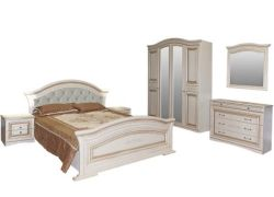 Set Dormitor NIKOL