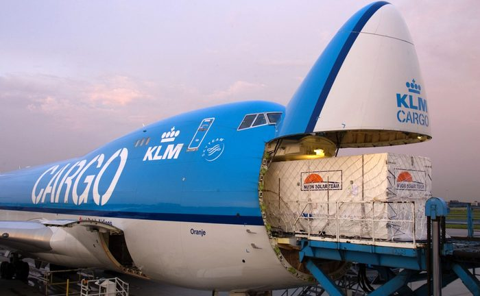 Mengenal Pengiriman Barang Via Cargo Udara                                        4.99/5(181)