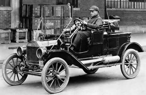 Sejarah Perkembangan Mobil                                        5/5(204)